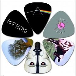 PERRIS LP-PF1 zestaw kostek gitarowych