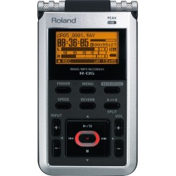 ROLAND R-05 rejestrator...