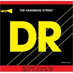 DR LR5-40 stryny do gitary...