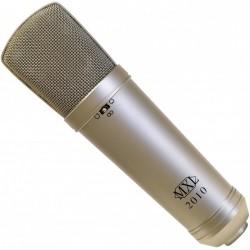 MXL 2010 studio microphone...