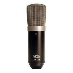 MXL USB 008 condenser...