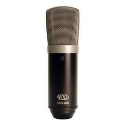 MXL USB 008 mikrofon pojemnościowy