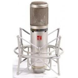 sE ELECTRONICS 2200A Mikrofon pojemnościowy studyjny