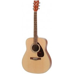 Yamaha F 370 NAT acoustic...
