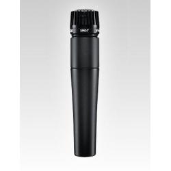 SHURE SM 57 mikrofon...