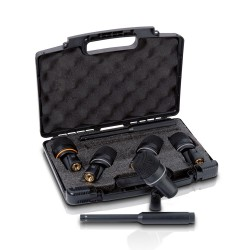 ld systems D1017SET set of...