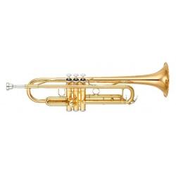 Yamaha YTR 4335 G II trumpet B