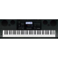 Casio WK-6600 keyboard...
