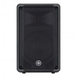 Yamaha DBR10 active speaker...