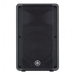 Yamaha DBR12 active speaker...