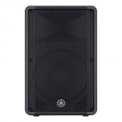 Yamaha DBR15 active speaker...