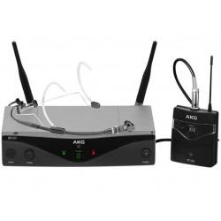 AKG WMS 420 HEAD wireless...