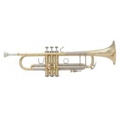 Bach TR-650 trąbka w stroju B