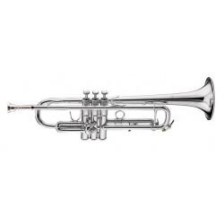 Vincent Bach VBS1S trumpet...