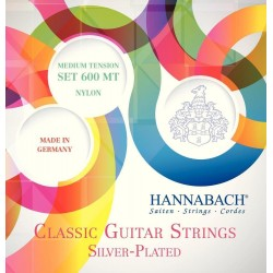 HANNABACH 600 MT classical...
