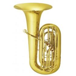 Conn 5JW Symphony Tube BBb