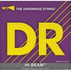 DR MTR-10 struny do gitary elektrycznej