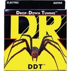DR DDT-10 struny do gitary elektrycznej