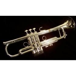"Vincent Bach Stradivarius LR190S43B trąbka B "" Mariachi """