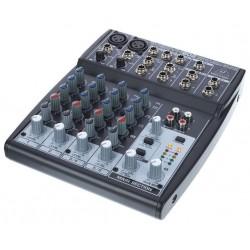 BEHRINGER XENYX 802 analog...