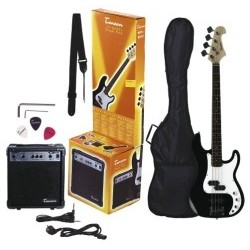 TENSON 502-560 bass guitar-set