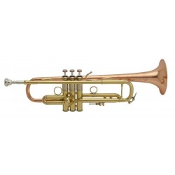 "Vincent Bach Stradivarius LR19043B trąbka B "" Mariachi """