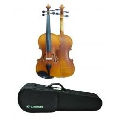 SANDNER SV-2 violin 4/4 3/4...