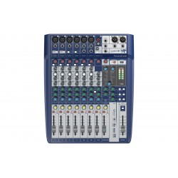 SOUNDCRAFT Signature 10...