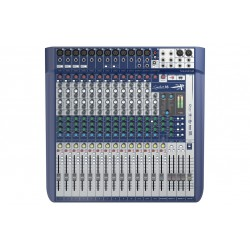 SOUNDCRAFT Signature 16...