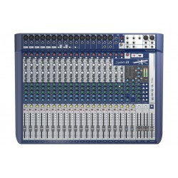 SOUNDCRAFT Signature 22...