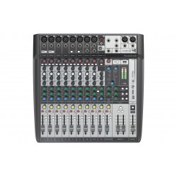SOUNDCRAFT Signature 12 MTK...