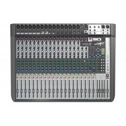 SOUNDCRAFT Signature 22 MTK...
