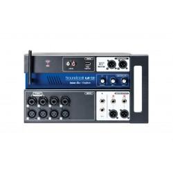 SOUNDCRAFT Ui12 Remote...