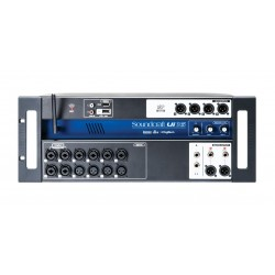 SOUNDCRAFT Ui16 Remote...