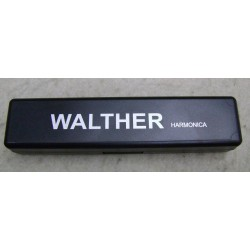 WALTHER 48 voice harmonica