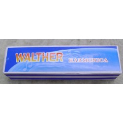 WALTHER 32 voice harmonica