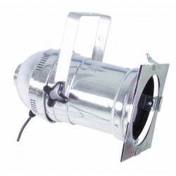 VARYTEC PAR 56 obudowa aluminium polerowany długa