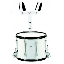 Mes MSMP 14x12 marching snare