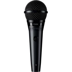 SHURE PGA 58 XLR mikrofon...