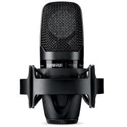 SHURE PGA 27 XLR mikrofon studyjny pojemnościowy