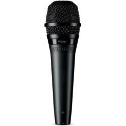 SHURE PGA 57 XLR mikrofon...