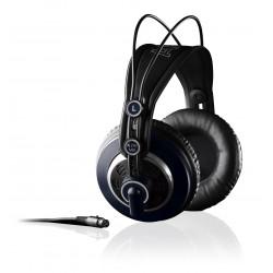 AKG K 240 MKII profesjonalne słuchawki studyjne półotwarte