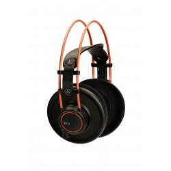 AKG K 712 PRO referencyjne słuchawki studyjne