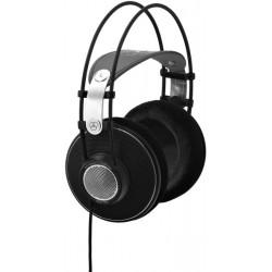 AKG 612 PRO Profesjonalne słuchawki referencyjne