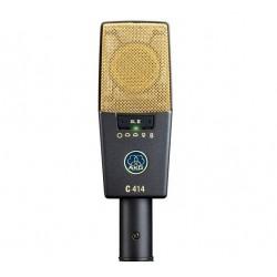AKG C 414 XLS mikrofon...