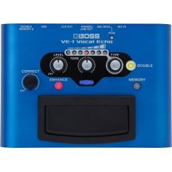 BOSS VE 1 procesor wokalowy