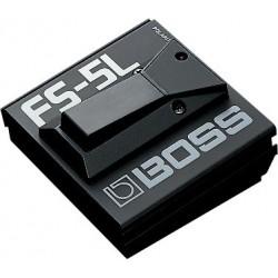 BOSS FS 5L pedał przełącznikowy