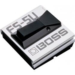 BOSS FS 5U pedał przełącznikowy sustain