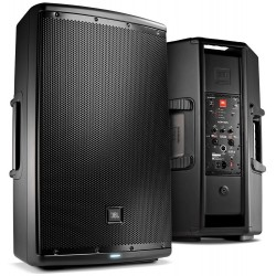 JBL EON 615 active stage...