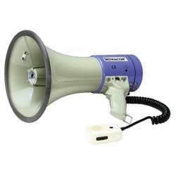MONACOR TM-27 megaphone 25...